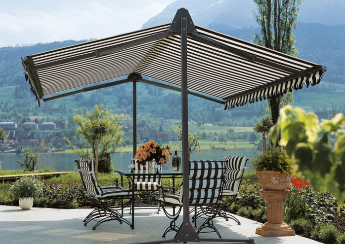 Ohio Awning Amp Maufacturing Company Products